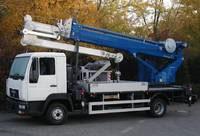 grue sur camion AHK28/1200-bocker
