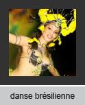 danse br�silienne