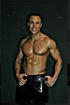 stripteaseur Dylan Ile de France